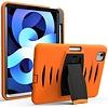 iPadspullekes.nl iPad Air 2020 10.9-inch hoes protector oranje