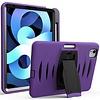 iPadspullekes.nl iPad Air 2020 10.9-inch hoes protector paars