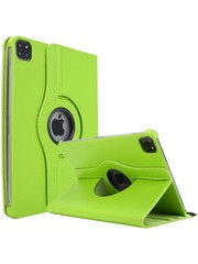 iPadspullekes.nl iPad Air 2020 10.9-Inch / iPad Pro 2020 11-inch 360 graden hoes groen