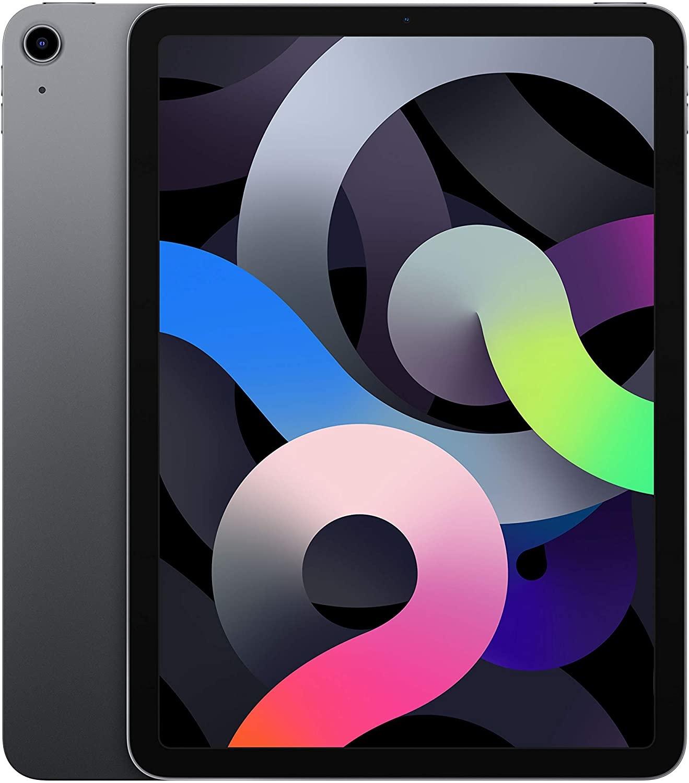 iPad model nummer A2324, A2072 is de iPad Air 2020 10,9 inch 4e generatie