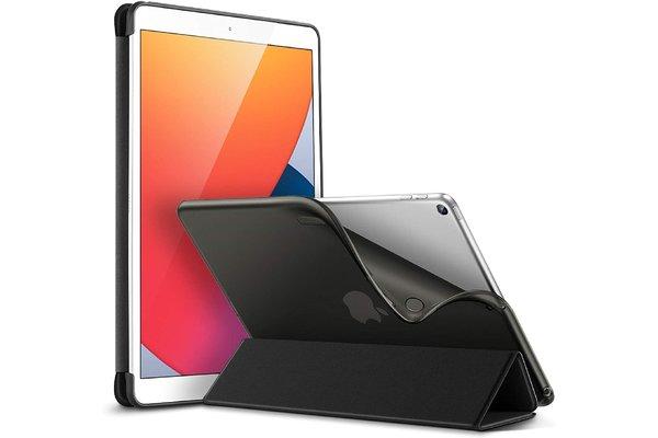 ESR ESR Rebound Case iPad 2019/2020 10.2-inch zwart