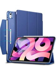 ESR ESR Trifold Case iPad Air 2020 10.9-inch blauw
