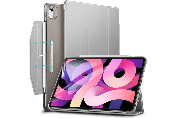 ESR ESR Trifold Case iPad Air 2020 10.9-inch grijs