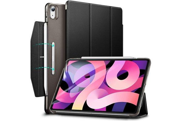 ESR ESR Trifold Case iPad 2019/2020/2021 10.2-inch zwart