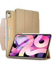 ESR ESR Trifold Case iPad 2019/2020 10.2-inch goud