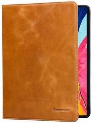 dbramante1928 dbramante1928 Copenhagen Tan Leer - iPad Pro 12.9 2020 Hoesje