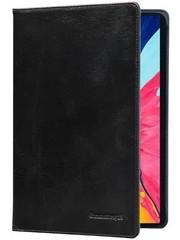 dbramante1928 dbramante1928 Copenhagen zwart Leer - iPad Pro 12.9 2020 Hoesje