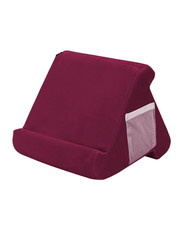 Pillow Pillow Pad - Tablet kussen - Tablethouder rood