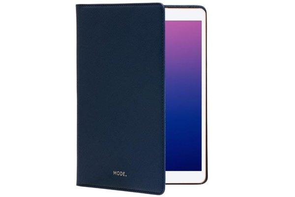 dbramante1928 dbramante1928. Tokyo Case donker blauw- iPad 2019/ 2020 10.2-Inch hoesje