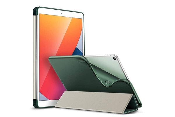 ESR ESR Rebound Case iPad 2019/2020 10.2-inch groen