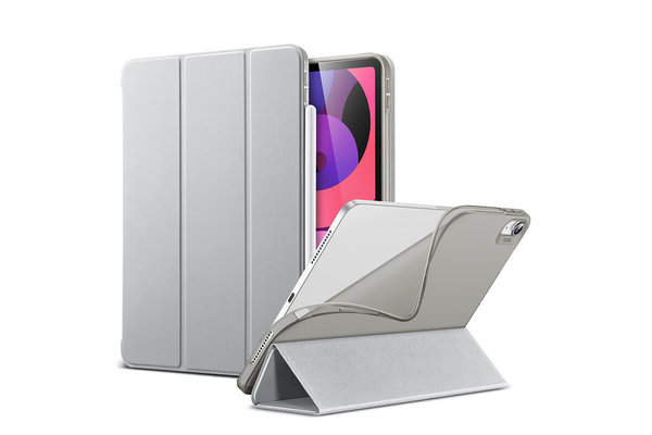 ESR ESR Rebound Slim Case iPad Air 2020 10.9-inch zilver