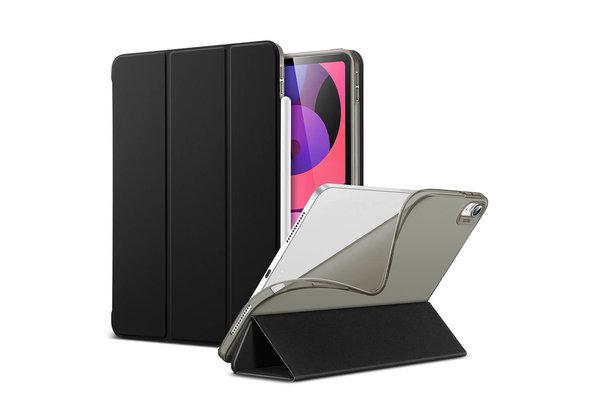 ESR ESR Rebound Slim Case iPad Air 2020 10.9-inch zwart
