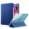 ESR ESR Rebound Slim Case iPad Air 2020 10.9-inch blauw