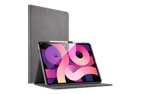 ESR iPad Air 2020 10.9 Inch Urban Premium Folio grijs