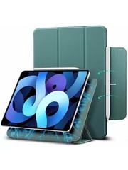 ESR ESR - Rebound Magnetic iPad Air 2020 10.9-Inch Case groen