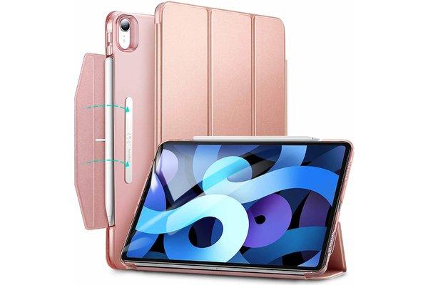 ESR ESR Trifold Case iPad Air 2020 10.9-inch roze