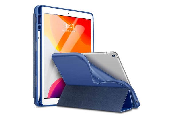 ESR ESR Rebound Pencil Case iPad 2019/2020 10.2-inch blauw