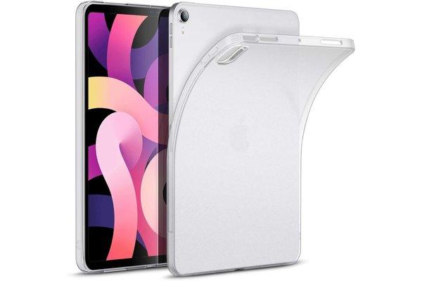 ESR ESR Project Zero Matte Case iPad Air 2020 10.9-inch transparant