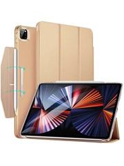 ESR ESR Trifold Case iPad Pro 2021 12.9-inch kaki