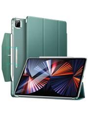 ESR ESR Trifold Case iPad Pro 2021 12.9-inch groen