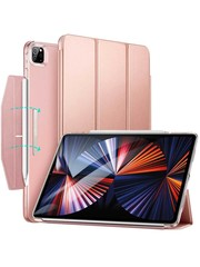 ESR ESR Trifold Case iPad Pro 2021 11-inch roze