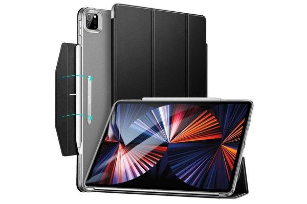 ESR ESR Trifold Case iPad Pro 2021 11-inch zwart