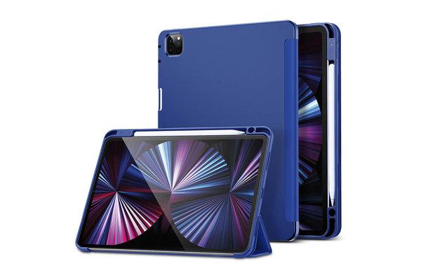 ESR ESR Rebound Pencil Case iPad Pro 2021 11-inch blauw
