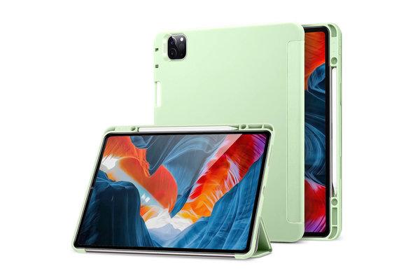 ESR ESR Rebound Pencil Case iPad Pro 2021 12.9-inch mint groen