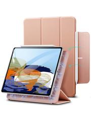 ESR ESR - Rebound Magnetic with Clasp iPad Pro 2020/2021 11-Inch Case roze
