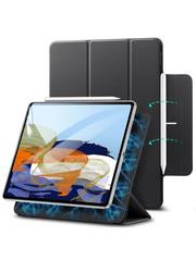 ESR ESR - Rebound Magnetic with Clasp iPad Pro 2020/2021 11-Inch Case zwart
