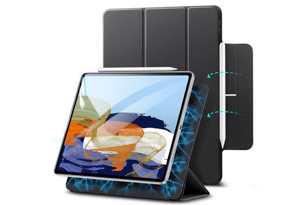 ESR ESR - Rebound Magnetic with Claps iPad Pro 2020/2021 11-Inch Case zwart