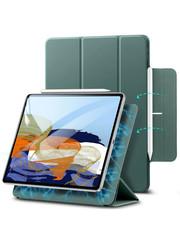 ESR ESR - Rebound Magnetic with Clasp iPad Pro 2020/2021 11-Inch Case groen