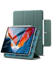 ESR ESR - Rebound Magnetic with Clasp iPad Pro 2021 12.9-Inch Case groen