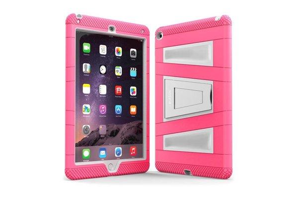 i-Blason iPad Air 2 hoes extra beschermd Roze ArmorBox 2