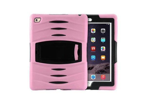 iPadspullekes.nl iPad Pro 9.7 Protector hoes licht roze