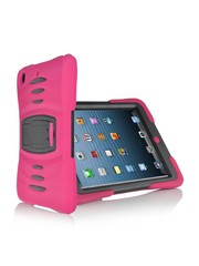 iPadspullekes.nl iPad Pro 9.7 Protector hoes roze