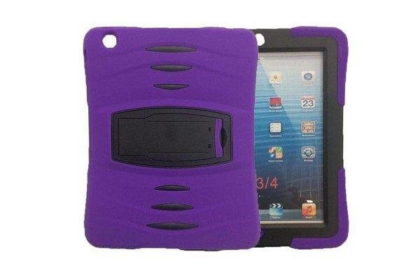 iPadspullekes.nl iPad Pro 9.7 Protector hoes paars