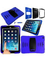iPadspullekes.nl iPad Pro 9.7 Protector hoes donker blauw