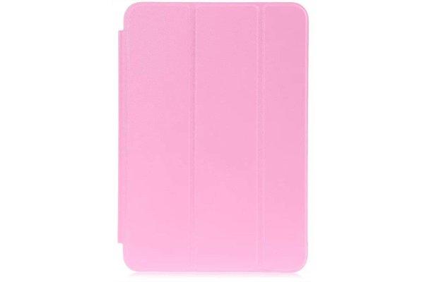 iPadspullekes.nl iPad Pro 9.7 Smart Cover Case Licht Roze Zacht