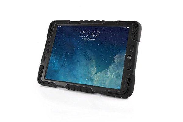 iPadspullekes.nl Spider Case voor iPad 2 3 4 zwart