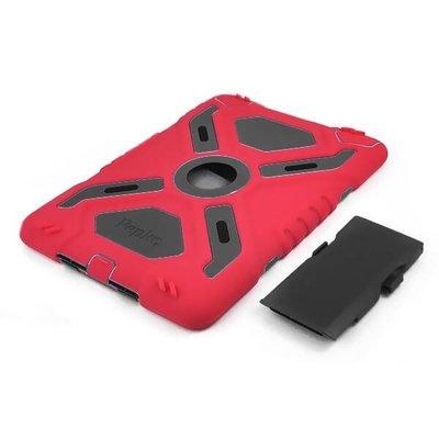 iPadspullekes.nl Spider Case voor iPad Air rood/zwart