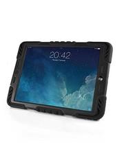 iPadspullekes.nl Spider Case voor iPad Air 2 zwart