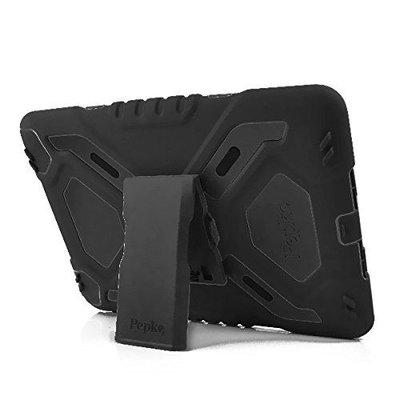 iPadspullekes.nl Spider Case voor iPad Pro 9.7 zwart