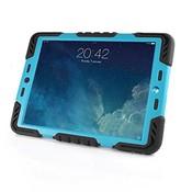 iPadspullekes.nl Spider Case voor iPad Pro 9.7 zwart/blauw