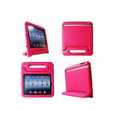 iPadspullekes.nl iPad 2 3 4 Kids Cover roze