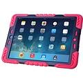 iPadspullekes.nl Spider Case voor iPad Mini 4 roze/zwart