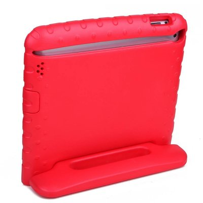 iPadspullekes.nl iPad Mini Kids Cover rood