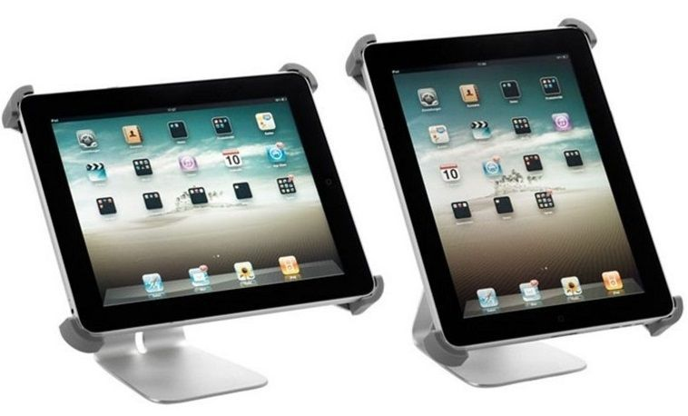 iPad standaard / houder