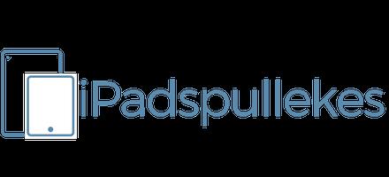 Voordelen van iPadspullekes