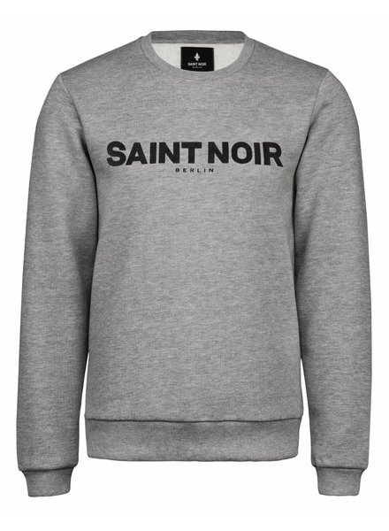 Sweatshirt Men - Saint Noir - Saint Noir Berlin